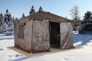 Sojag Universal Winter cover 10 x 10 ft