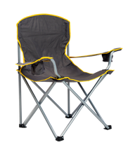 Load image into Gallery viewer, Quik Shade Heavy Duty Folding Chair