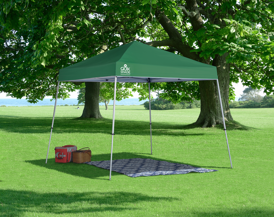 Weekender Elite WE64 10 x 10 ft. Slant Leg Canopy
