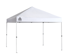 Load image into Gallery viewer, Commercial C100 10 x 10 ft. Straight Leg Canopy - White