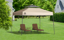 Load image into Gallery viewer, Summit SX100 10 X 10 ft. Straight Leg Canopy