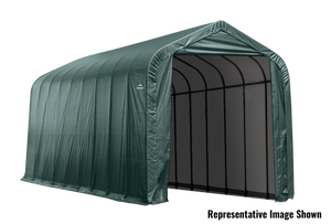 ShelterLogic 15x20x12 Peak Style Shelter