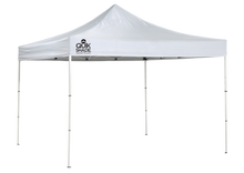 Load image into Gallery viewer, Marketplace MP100 Ultra Compact 10 x 10 ft. Straight Leg Canopy - White