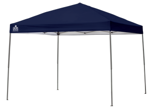 Quik Shade Expedition EX100 10 x 10 ft. Straight Leg Canopy with Travel and Storage Bag