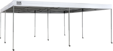 Load image into Gallery viewer, Quik Shade Commercial C289 17 x 17 ft. Straight Leg Canopy
