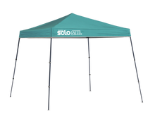 Load image into Gallery viewer, Solo Steel 50 9 x 9 ft. Slant Leg Canopy