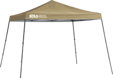 Load image into Gallery viewer, Quik Shade Solo Steel 90 11 x 11 ft. Slant Leg Canopy