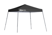 Load image into Gallery viewer, Quik Shade Solo Steel 64 10 x 10 ft. Slant Leg Canopy