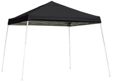 Load image into Gallery viewer, ShelterLogic Pop-Up Canopy HD - Slant Leg 12 x 12 ft