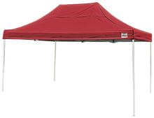 Load image into Gallery viewer, ShelterLogic Pop-Up Canopy HD - Straight Leg 10 x 15 ft.