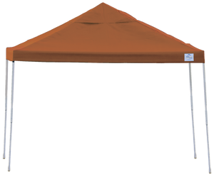 ShelterLogic Pop-Up Canopy HD - Straight Leg 12 x 12 ft