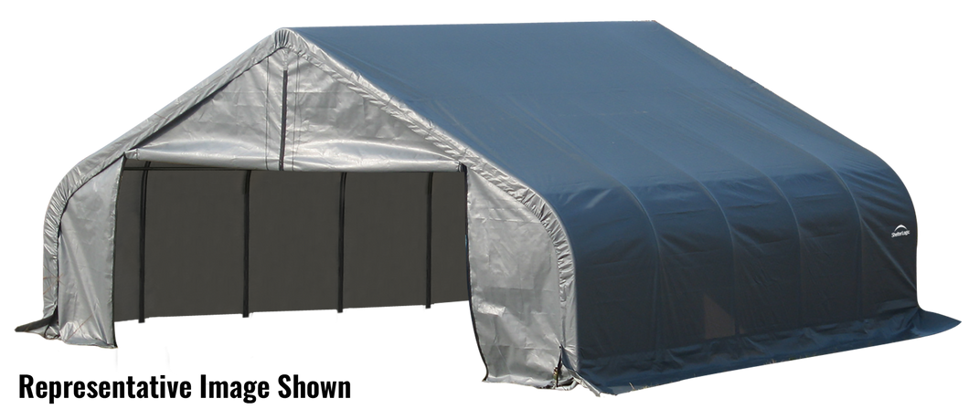 ShelterCoat 22 x 20 ft. Garage Peak