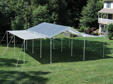 Load image into Gallery viewer, MaxAP 2-in-1 Canopy with Extension Kit 10 x 20 ft