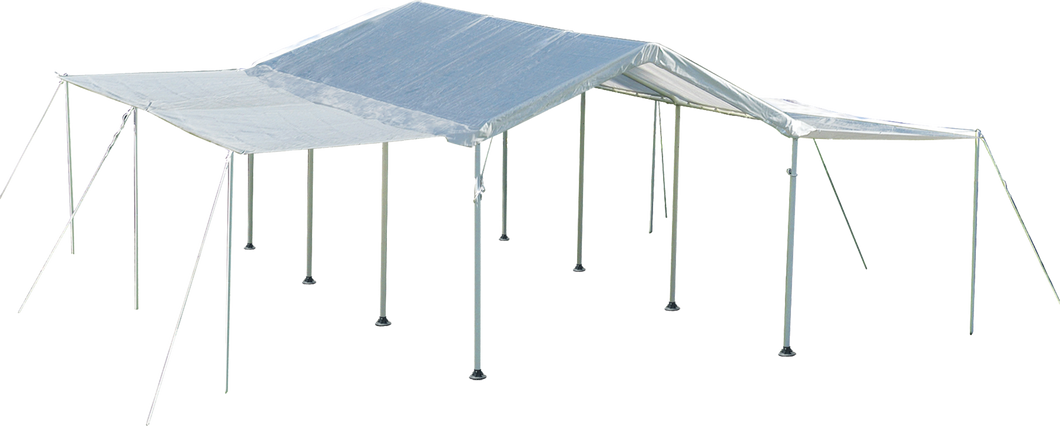MaxAP 2-in-1 Canopy with Extension Kit 10 x 20 ft