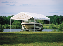 Load image into Gallery viewer, ShelterLogic SuperMax Canopy 12 x 20 ft