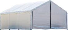Load image into Gallery viewer, Canopy Enclosure Kit for the SuperMax 18 x 20 ft. White