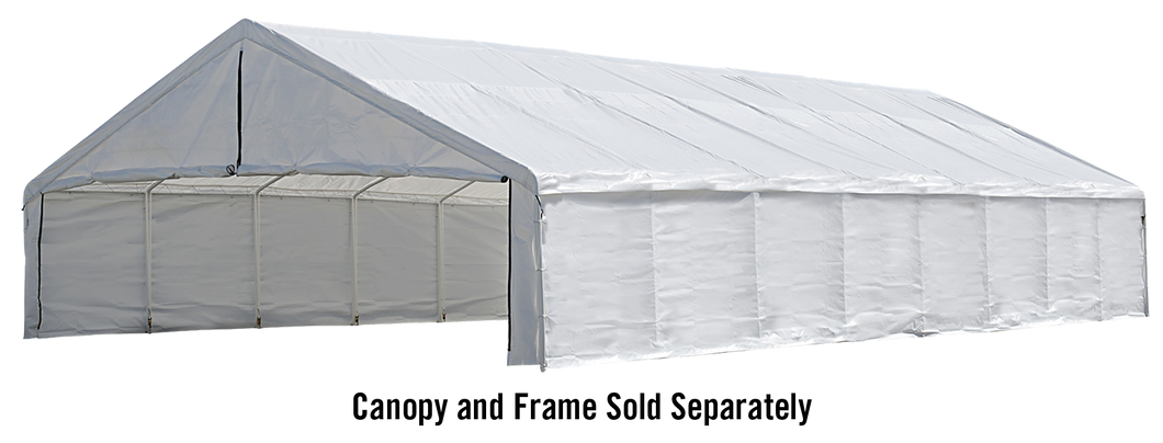 ShelterLogic Enclosure Kit for the UltraMax Canopy 30 x 50 ft
