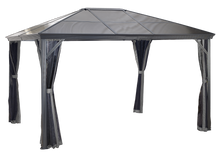 Load image into Gallery viewer, Sojag Verona Gazebo 10 x 10 ft