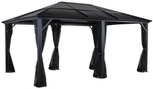 Load image into Gallery viewer, Sojag Meridien Gazebo 12 x 16 ft