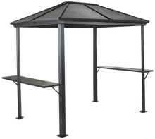 Load image into Gallery viewer, Sojag BBQ Ventura Grill Gazebo 5 x 8 ft.