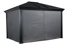 Sojag Cambridge #501 10'x12' with Mesh