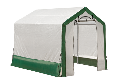 ShelterLogic Organic Growers Greenhouse 6x8x6'6