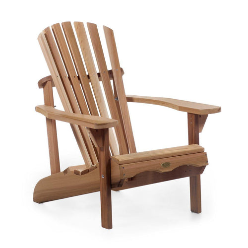 All Things Cedar Adirondack Chair - Storage Sheds Depot