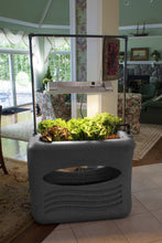 Load image into Gallery viewer, Aquaponics Grow Station - Aspen AquaGrow - Storage Sheds Depot
