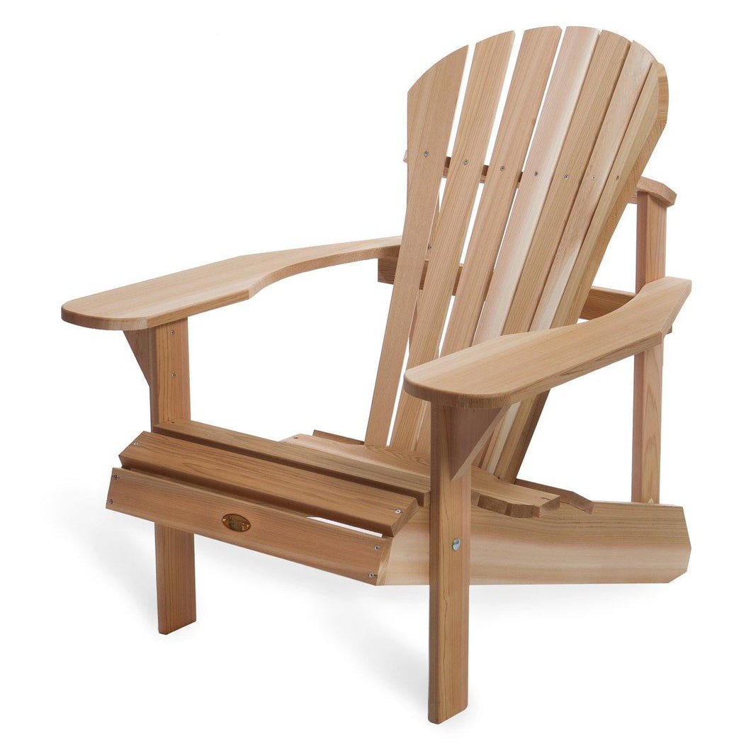 All Things Cedar Athena Adirondack Chair