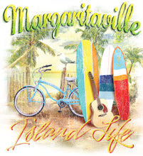 Load image into Gallery viewer, Margaritaville Bistro Table with Beverage Tub - One Particular Harbour