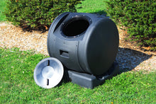 Load image into Gallery viewer, Compost Wizard EnviroTumbler - Black