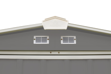 Load image into Gallery viewer, Arrow 6' x 5' EZEE Shed Low Gable Steel Storage Shed with Peak Style Roof