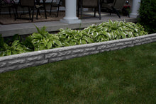 Load image into Gallery viewer, Garden Wizard 4 Foot Stone Landscape Border Wall