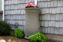 Load image into Gallery viewer, Good Ideas Impressions Capri 50 Gallon Rain Barrel