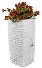 Load image into Gallery viewer, Good Ideas Impressions Riverwalk 50 Gallon Rain Barrel