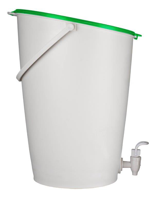URBAN Composter - Large Size, 4 Gallon