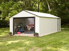 Load image into Gallery viewer, Arrow Murryhill Garage, Steel Storage Building, Prefab Storage Shed