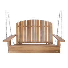 Load image into Gallery viewer, All Things Cedar Pergola Swing