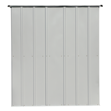 Load image into Gallery viewer, Arrow Spacemaker Patio Shed, 5x3