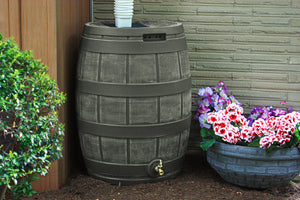 Good Ideas Rain Vault 50 Gallon