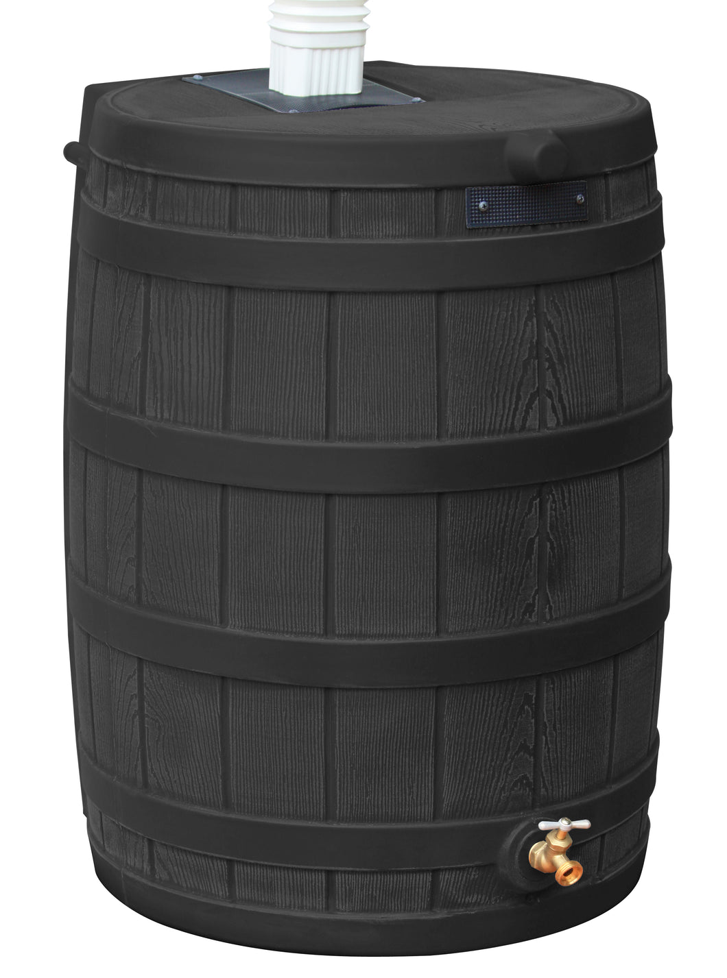 Good Ideas Rain Wizard 50 Gallon Rain Barrel
