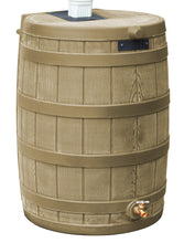Load image into Gallery viewer, Good Ideas Rain Wizard 50 Gallon Rain Barrel