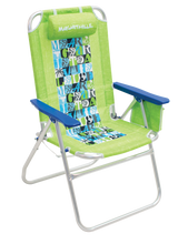 Load image into Gallery viewer, Margaritaville Big Shot Beach Chair
