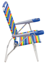 "Load image into Gallery viewer, RIO Beach - Beach Chair - 15"" with Deluxe Arms"