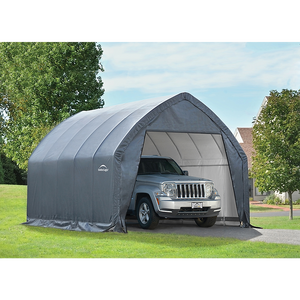 ShelterLogic Garage-in-a-Box® SUV/Small Truck, 11 ft. x 20 ft. x 9 ft 6 in.