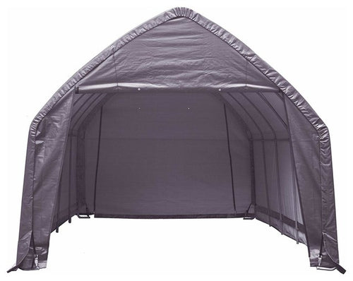 ShelterLogic 13×20×12 SUV/Truck Shelter, 1-5/8