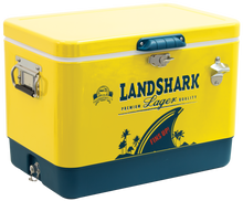 Load image into Gallery viewer, Margaritaville Landshark 54 Qt. Cooler - Landshark