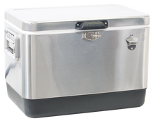 Load image into Gallery viewer, RIO Gear Stainless Steel Cooler 54 qt.