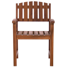 Load image into Gallery viewer, All Things Cedar Teak Dining Chair