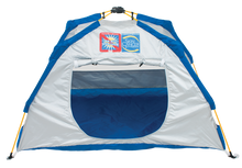 Load image into Gallery viewer, RIO Beach Total Sun Block Kid's Pop-Up Beach Shelter